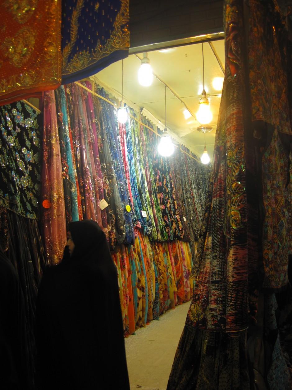 Textile markets
