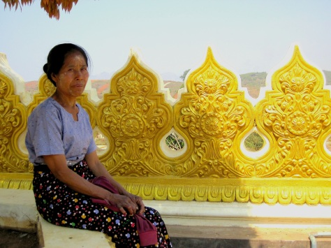 Lashio, Myanmar